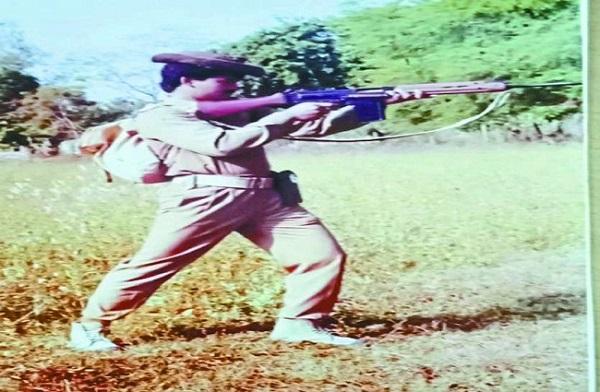 Chhattisgarh: 13 साल तक जिंदगी से जंग लड़ हार गए जवान बसंत नेताम, नक्सलियों से एनकाउंटर में हुए थे घायल