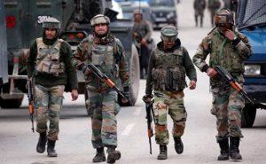 जम्मू कश्मीर: सुंदरबनी सेक्टर में पाकिस्तान ने तोड़ा सीजफायर, 2 जवान शहीद