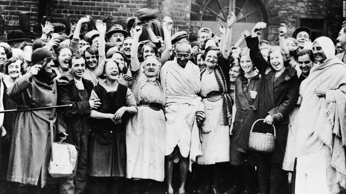Gandhi 150th Birth Anniversary: दक्षिण अफ्रीका से ली आंदोलन की शिक्षा