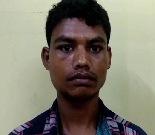 छत्तीसगढ़: Dantewada से नक्सलियों का सहयोगी गिरफ्तार