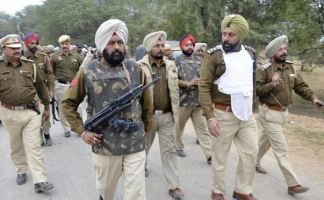 Punjab: पठानकोट में हाईअलर्ट, त्योहार से पहले बड़े हमले की फिराक में आतंकी