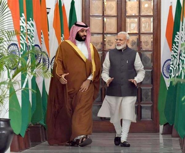 जम्मू-कश्मीर पर भारत को मिला सऊदी अरब का साथ, पाकिस्तान को एक और झटका