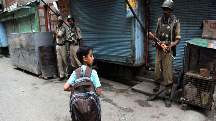 Jammu-Kashmir