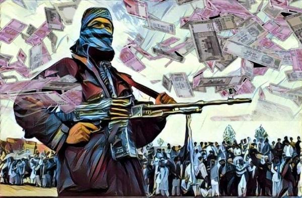 टेरर फंडिंग के लिए भारत में जाली नोट भेज रहा पाकिस्तान