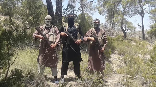 खुलासा: इस्लामिक स्टेट (IS) ने पिछले साल भारत में बड़े हमले की रची थी साजिश