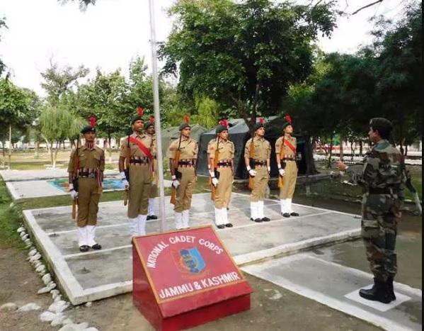 जम्मू-कश्मीर में पहली बार मनाया जा रहा है संविधान दिवस, 1950 में हुआ था लागू