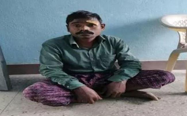 बिहार: जमुई (Jamui) से कुख्यात नक्सली कमांडर गिरफ्तार