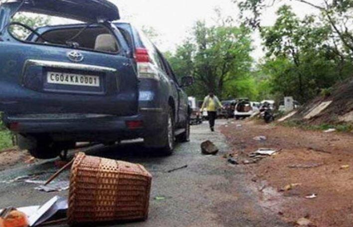 छत्तीसगढ़: झीरम घाटी नक्सली हमले की आरोपी को NIA ने किया गिरफ्तार