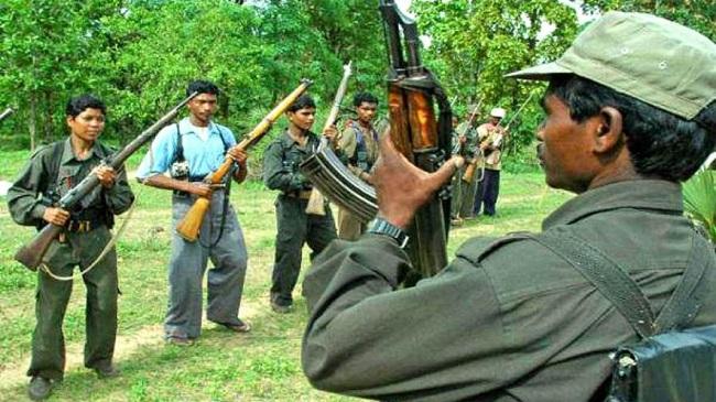 बिहार: गया में नक्सलियों (Naxali) ने चिपकाए पोस्टर, सरकारी योजनाओं को बंद करने की धमकी दी