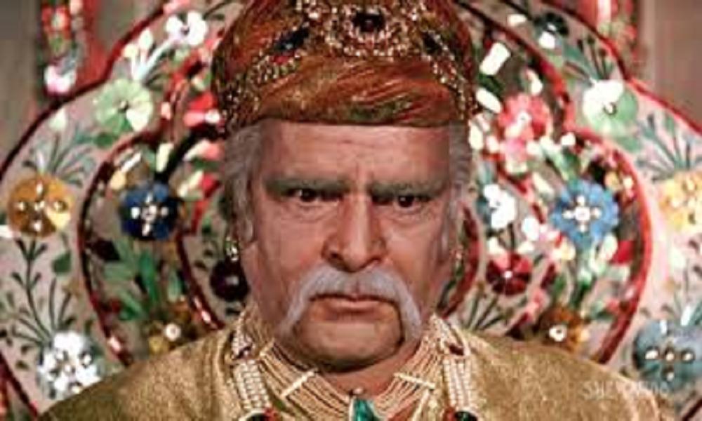 हिंदी सिनेमा और रंगमंच की दुनिया के इतिहास पुरुष हैं पृथ्वीराज कपूर