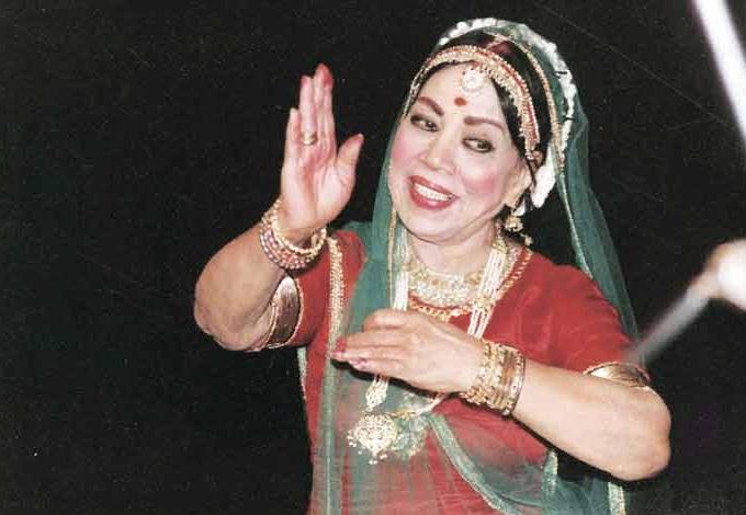 Sitara Devi