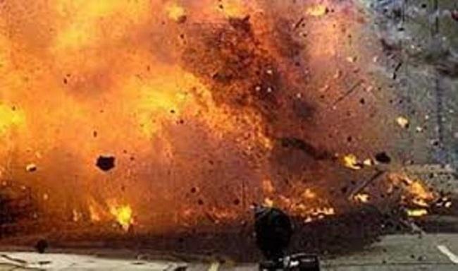 पाकिस्तान: कराची में बड़ा धमाका, 3 लोगों की मौत, 15 से ज्यादा घायल
