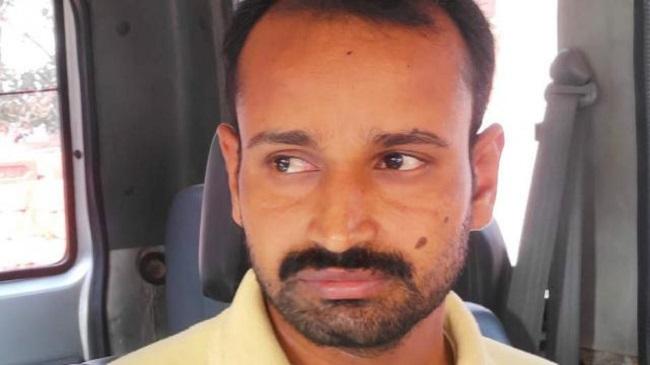 बिहार: एसटीएफ (STF) ने मुठभेड़ के दौरान भाग निकले नक्सली को दबोचा