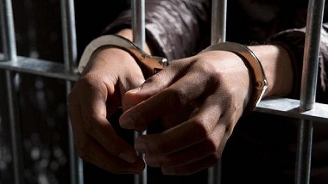 छत्तीसगढ़: बीजापुर (Bijapur) से महिला समेत तीन वारंटी नक्सली गिरफ्तार