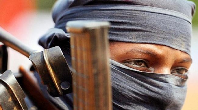 छत्तीसगढ़: बस्तर में सीआरपीएफ (CRPF) जवानों ने बरामद किया प्रेशर बम, बड़ा हादसा टला