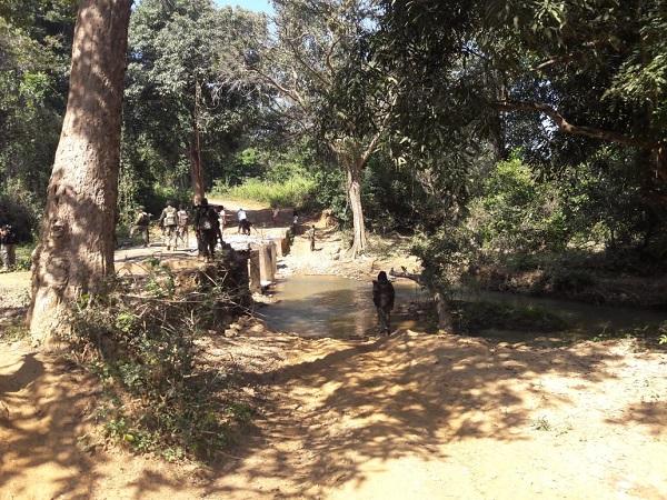 छत्तीसगढ़: सालों से अलग-थलग पड़े दंतेवाड़ा (Dantewada) के इस गांव में बहेगी विकास की बयार