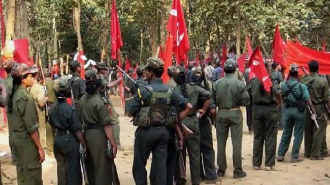 महाराष्ट्र: गढ़चिरौली में PLGA सप्ताह के दौरान नक्सली कर सकते हैं हमला, पुलिस चौकन्नी