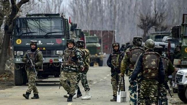 Jammu-Kashmir: जारी है आतंकियों का दलन, 48 घंटे में 3 ढेर