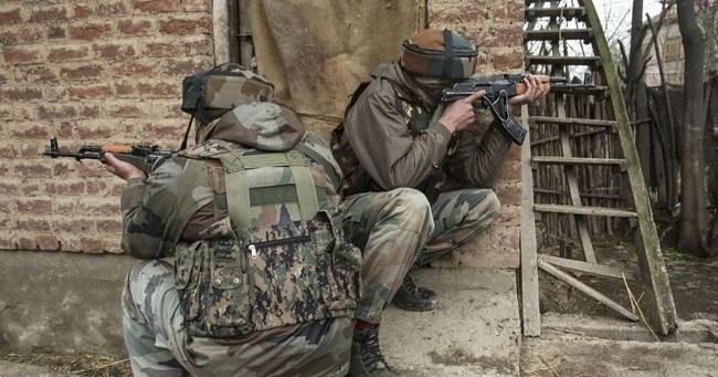 जम्मू कश्मीर से आतंकी 'ऑल आउट' होने के कगार पर, सुरक्षा बलों की सख्ती से हुए अंडरग्राउंड