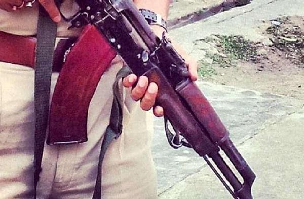 Jharkhand: मौका मिलते ही हमले की फिराक में हैं नक्सली, खुफिया रिपोर्ट में खुलासा