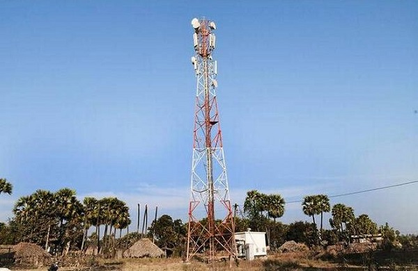 Jharkhand: लाल आतंक पर लगाम लगाने को लगाए जाएंगे मोबाइल टावर