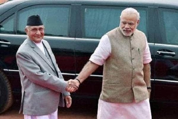 नेपाली पीएम ने भारत को दिखाए कड़े तेवर, कहा – भारतीय सुरक्षाबलों को कालापानी से हटाएंगे