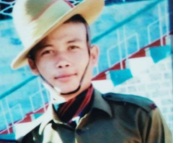 हिमाचल प्रदेश का जांबाज श्रीनगर (Shrinagar) में शहीद, बुझ गया घर का इकलौता चिराग