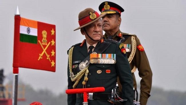 देश के पहले CDS बनने वाले जनरल बिपिन रावत की क्या होगी जिम्मेदारियां? पढ़ें विस्तार से…