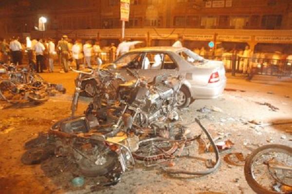 Jaipur Serial Blast: चारों दोषियों को विशेष अदालत ने सुनाई फांसी की सजा