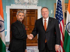 अगले हफ्ते होगा अमेरिकी विदेश मंत्री माइक पोम्पियो का भारत दौरा, चीन से पैदा हुए खतरों पर करेंगे चर्चा