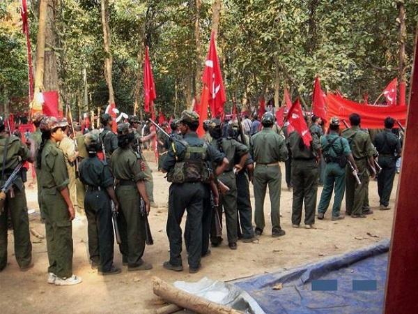 मध्यप्रदेश: नई भर्तियां और ट्रेनिंग देने के फिराक में नक्सली, पुलिस अलर्ट