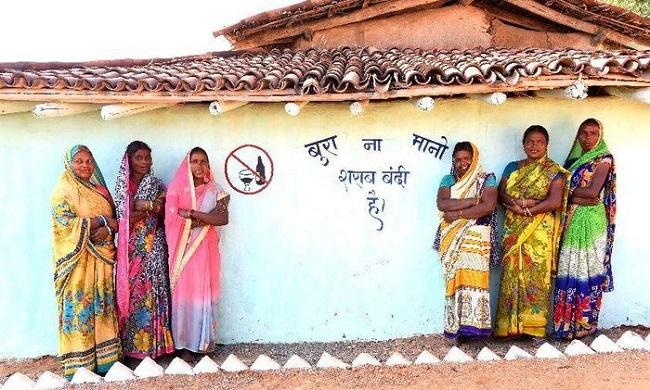 Jharkhand: महिलाओं ने कायम की मिसाल, गांव को बनाया नशामुक्त