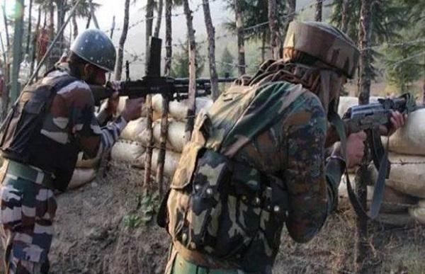 Indian Army ने लिया साथी की मौत का बदला, 48 घंटे में मार गिराए 6 पाकिस्तानी सैनिक
