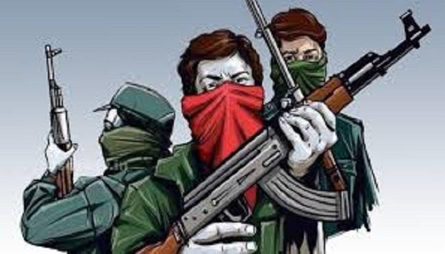Jharkhand: चुनाव ड्यूटी से लौट रही CRPF टीम पर नक्सलियों ने किया हमला, दो जवान घायल