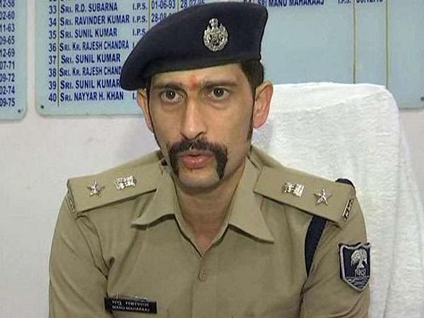 बिहार: लखीसराय मुठभेड़ में कमांडर सहित कई अन्य को लगी गोली,  घायल नक्सलियों का पता लगाने में जुटी पुलिस