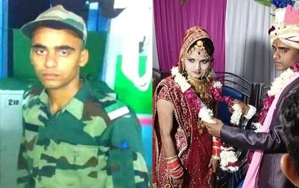 22 साल की उम्र में सौरभ कटारा ने देश के लिए दी कुर्बानी, 16 दिन पहले ही हुई थी शादी