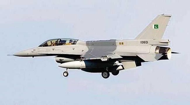 भारत के खिलाफ F-16 के गलत इस्तेमाल के लिए अमेरिका ने पाकिस्तान को लताड़ा