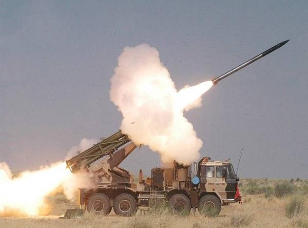 भारत ने किया पिनाका मार्क-2 गाइडेड मिसाइल सिस्टम का सफल परीक्षण
