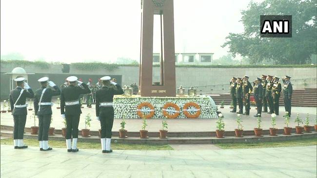 Army Day: प्रधानमंत्री ने कहा- मां भारती की आन-बान और शान है भारत की सेना