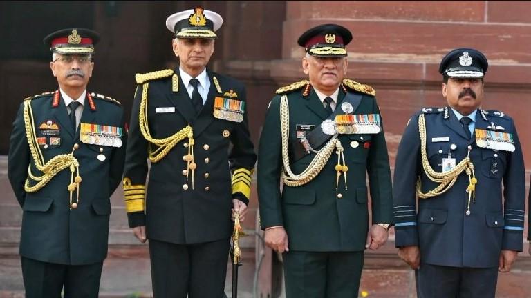 General Bipin Rawat