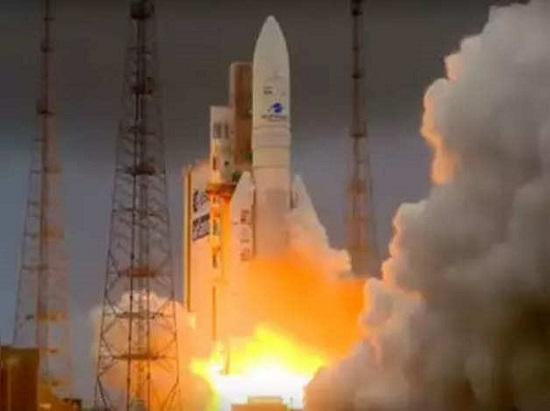 ISRO ने लॉन्च किया साल का पहला उपग्रह, जानिए क्या है GSAT-30 की खासियत