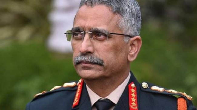 आर्मी चीफ का बयान- संसद चाहे तो PoK पर एक्शन लेने के लिए आर्मी तैयार