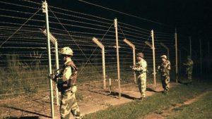 Jammu-Kashmir: सांबा जिले में BSF के जवानों ने पाकिस्तानी घुसपैठिए को मार गिराया
