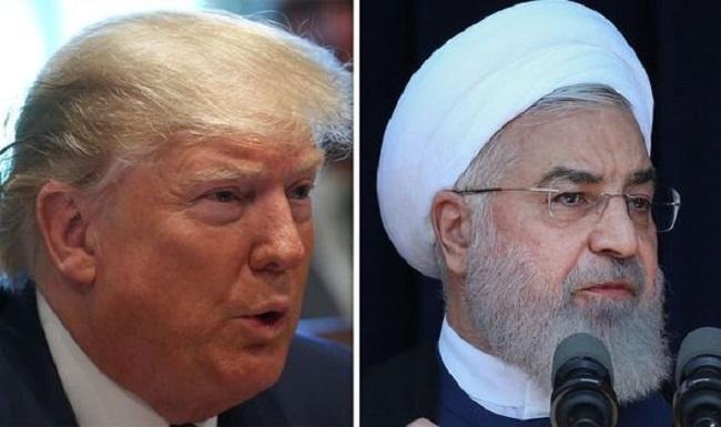 ईरान ने अमेरिकी सैन्य ठिकानों पर दागी मिलाइलें, दोनों देशों के बीच तनाव बढ़ा