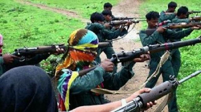 झारखंड: सरायकेला में ग्रामीण को मारी थी गोली, नक्सलियों ने ली हत्या की जिम्मेदारी
