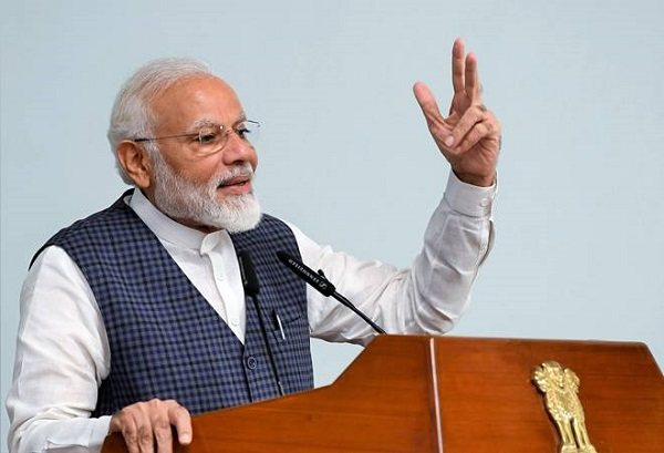 38 केंद्रीय मंत्री करेंगे जम्मू-कश्मीर का दौरा, जानिए प्रधानमंत्री ने क्या दी सलाह…
