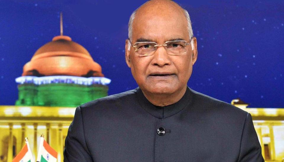 Republic Day 2020: गांधी के अहिंसा मंत्र को अपनाएं युवा- राष्ट्रपति