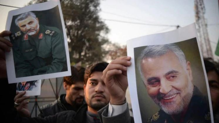 qassem soleimani, qassem soleimani news, America, pakistan, Iran General Killing, Chabahar project, China, Pakistan