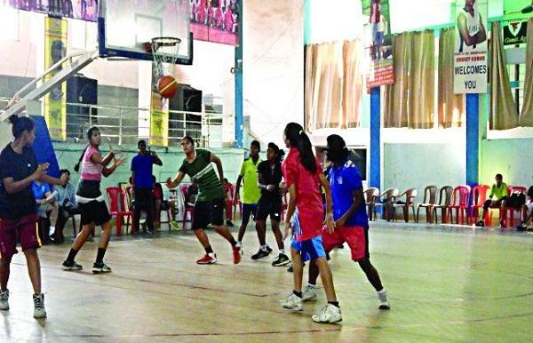 नक्सल इलाके की लड़कियां दिखाएंगी बास्केटबॉल में दमखम, SAI के लिए हुआ चयन, ITBP बना जरिया