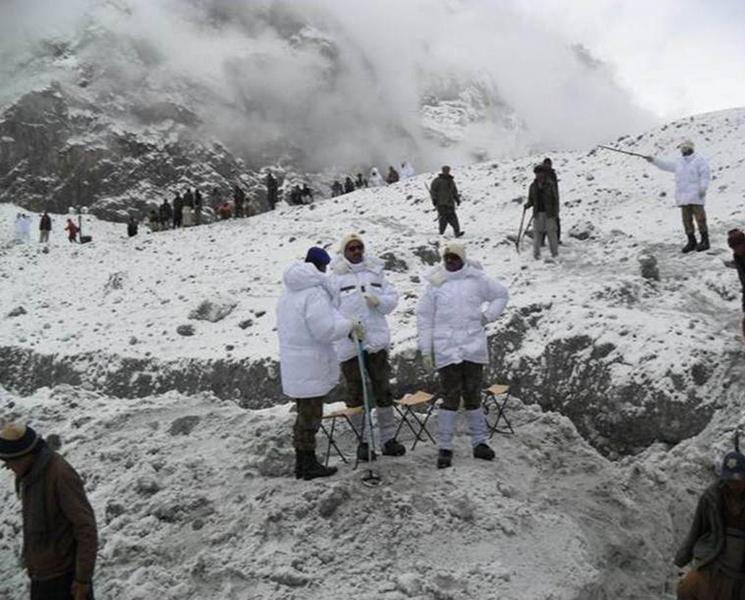 सियाचिन-कारगिल जैसे बेहद ऊंचाई वाले इलाकों में Army के जवान करते हैं कई मुश्किलों का सामना, सबसे बड़ी चुनौती है तापमान